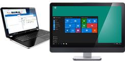 Windows 10-computers